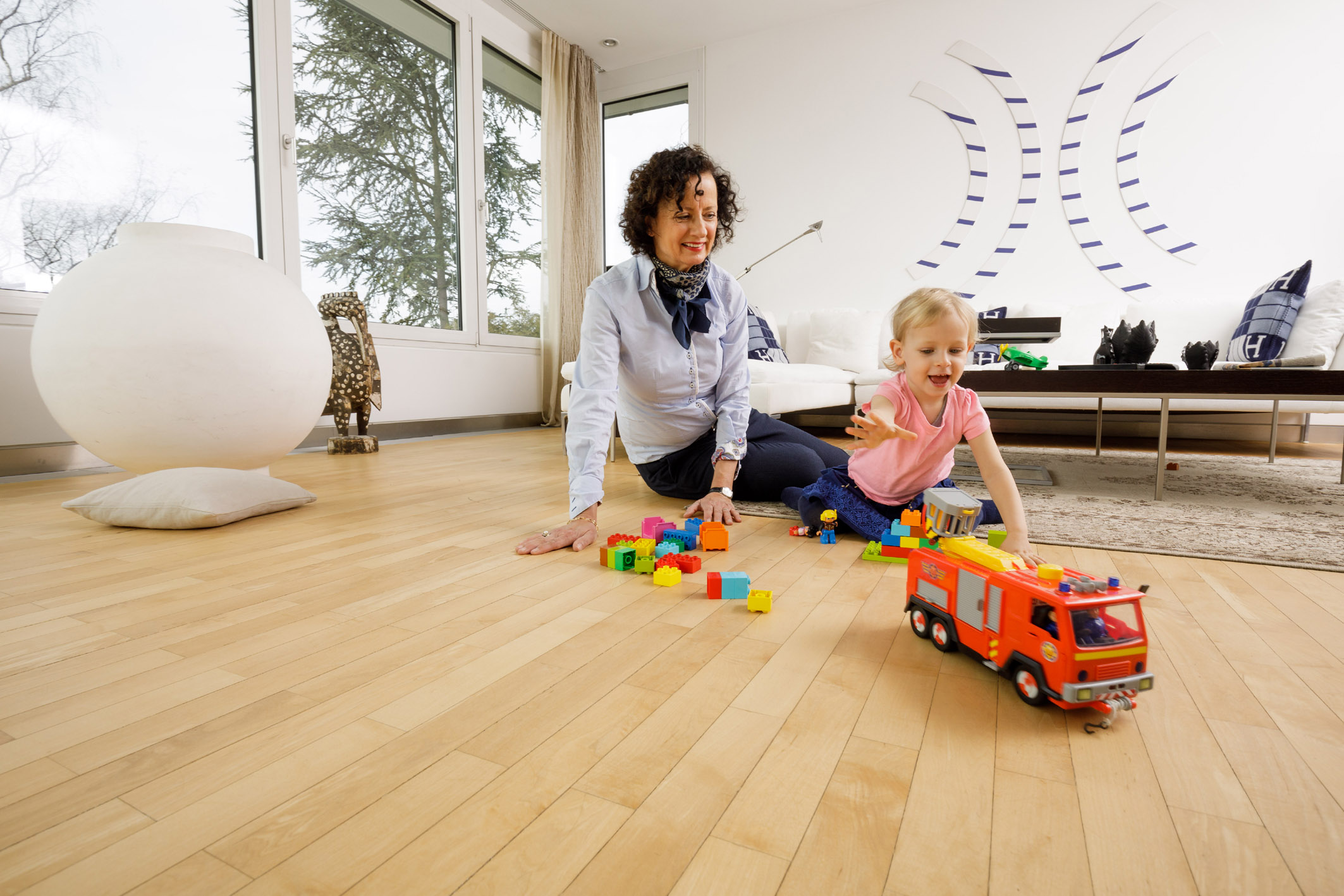 Holzboden Fußbodenheizung ~ Holzböden und fußbodenheizungen sind ideale partner u2013 warme sohle