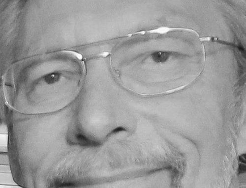 pik und IBK trauern um langjährigen Mitstreiter  – Jürgen Gehring verstorben