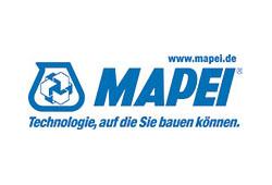 Mapei - Technologie, auf die Sie bauen können.