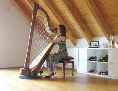 Echtholz verbessert die Akustik – Parkett gehört zum guten Ton
