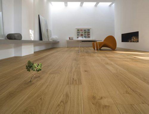 Nachhaltig wohnen mit Echtholz – Schön und ökologisch