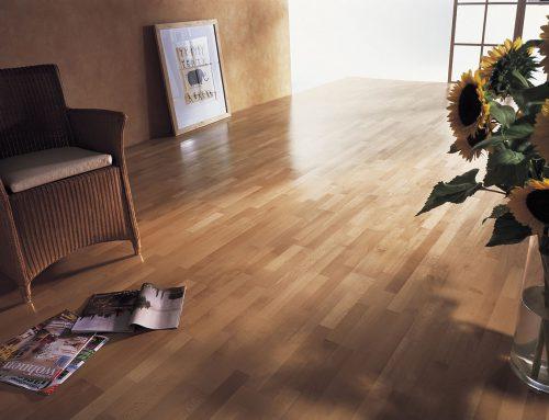 Tipps für die Renovierung von Holzfußböden – Parkett nicht alt aussehen lassen