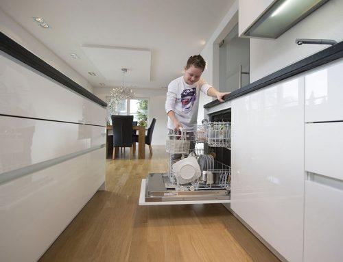 Parkett: Ein Boden für alle Räume – Von der guten Stube in die Kochecke