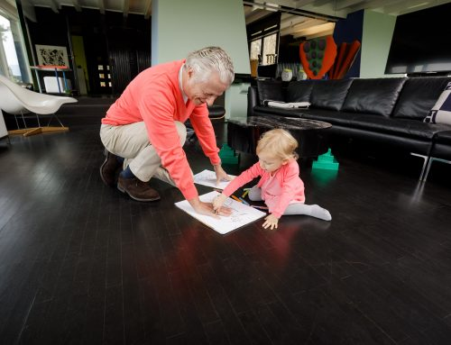 Besonders nachhaltig und langlebig – Schöner Mehrgenerationenboden