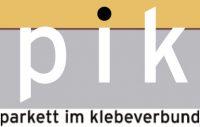 pik - Parkett im Klebeverbund